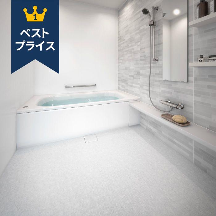 BNR3001 浴室用床シート KS バスナリアルデザイン
